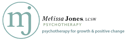 Melissa Jones Psychotherapy