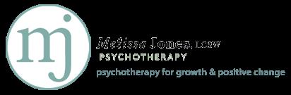 Melissa Jones Psychotherapy