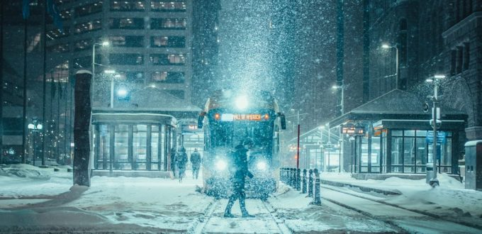 Seasonal Depression: 5 Simple Ways to Beat the Winter Blues