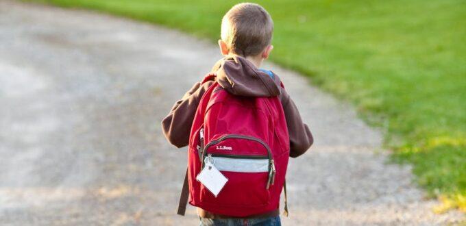 Parents' Fears For Children As Schools Reopen
